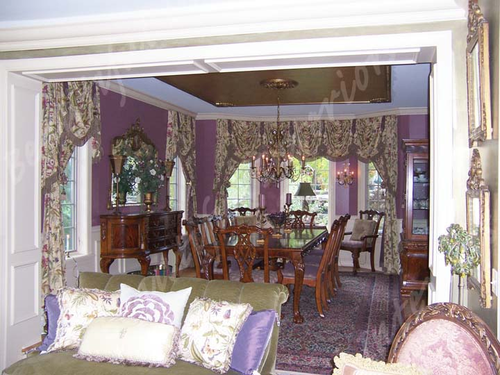 Beautiful Interiors Can Help You With All Of Your Decorating Needs Although Our Specialty Is Custom Window Treatments And Bedding We Will Be Happy To